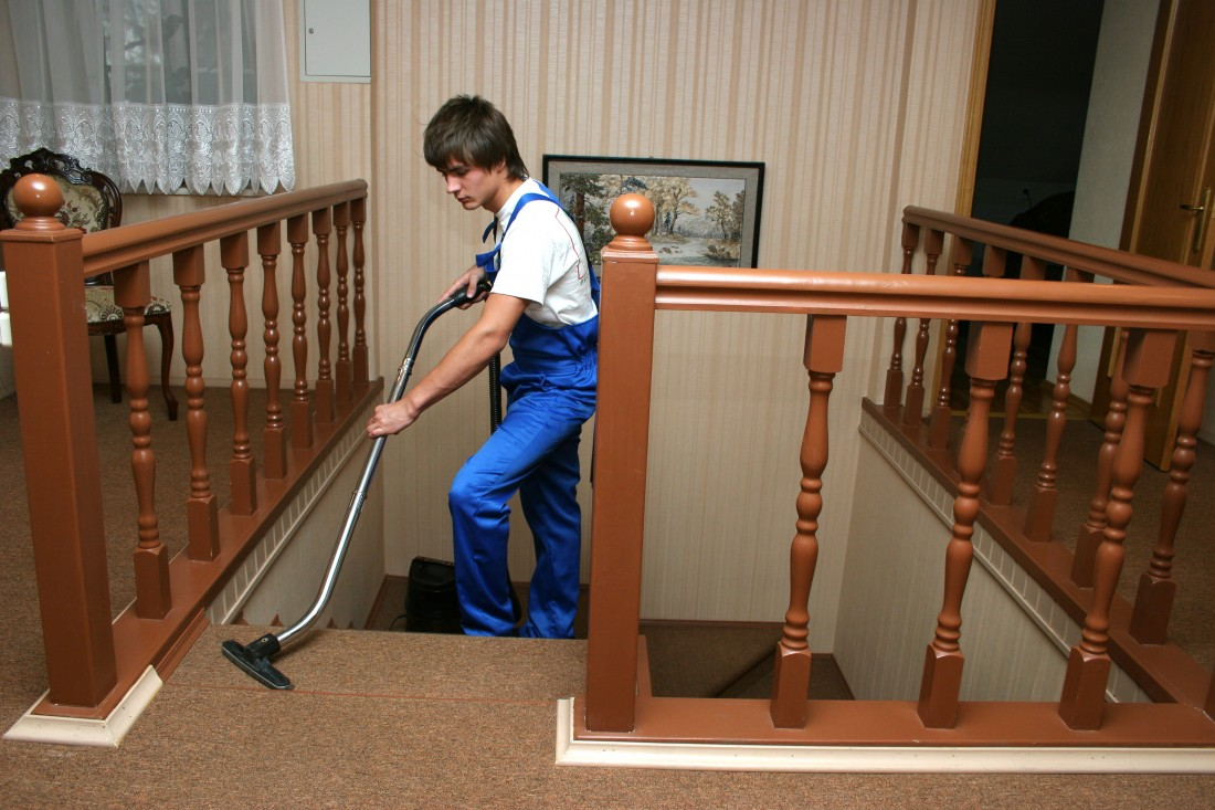 Trusted Carpet Cleaning Company In Shoreline WA | Affordable Joe's - 100513038