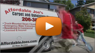 Call Affordable Joe's