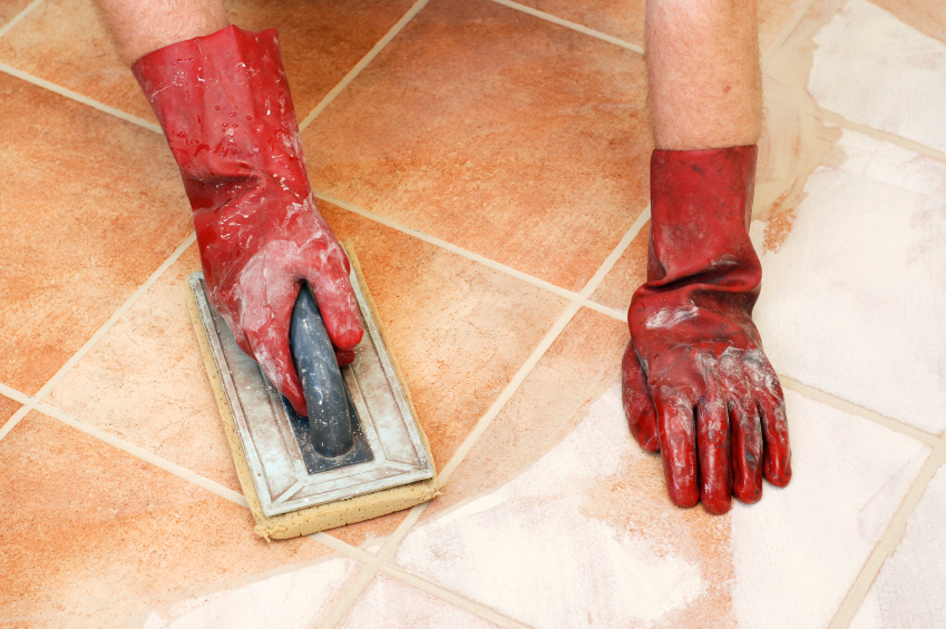 Quality Tile and Grout Cleaning In Issaquah WA | Affordable Joe's - tile-cleaning-iStock_000006979118Small