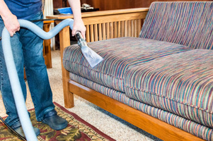 Quality Furniture Cleaning In Ballard WA | Affordable Joe's - upholstery1