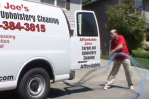 About Us - Affordable Joe's | Seattle WA Carpet Cleaning Services - about0